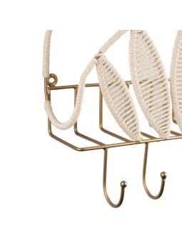 CELESTINE Boucle d'oreilles petites gouttes & pampilles Franck Herval