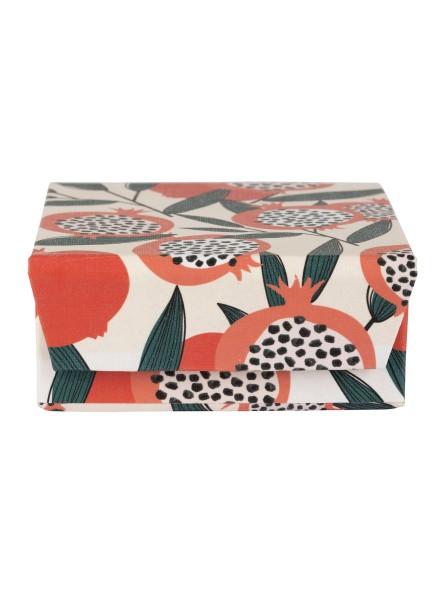 INES bracelet ovale Franck Herval