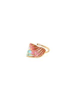 JUDI gros bracelet multi chaines Franck Herval