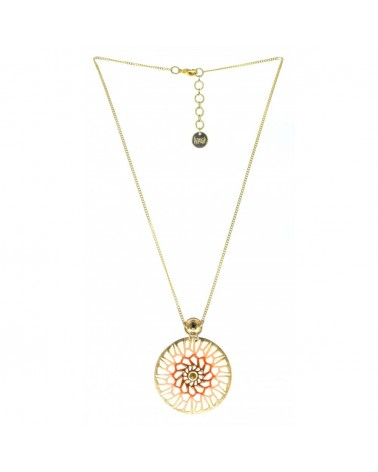 JUDI collier pendentif simple Franck Herval
