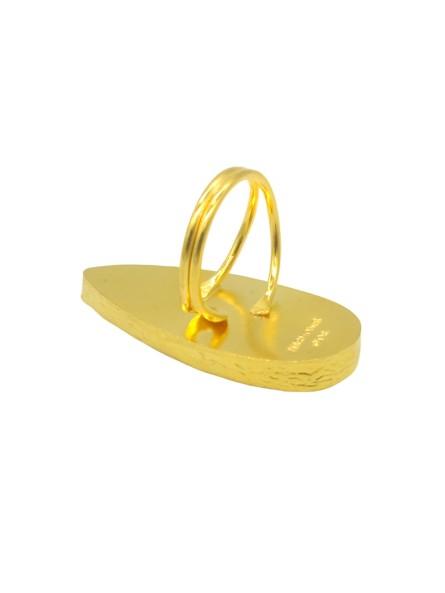 GRANADA collier 5 rangs Nature bijoux