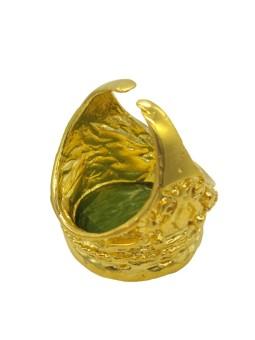 GRANADA collier 1 perle Nature bijoux