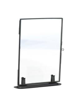 GYPSY Boucle d'oreilles petite grappe Nature bijoux