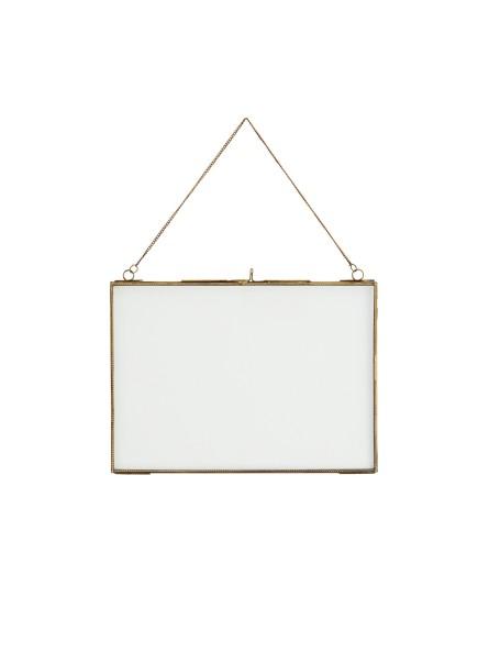 KHAMPA bague asymétrique Nature bijoux