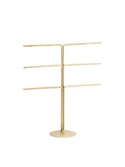 MOOREA Boucle d'oreilles pampilles Nature bijoux