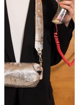 RED HORN bracelet 3 rangs Nature bijoux