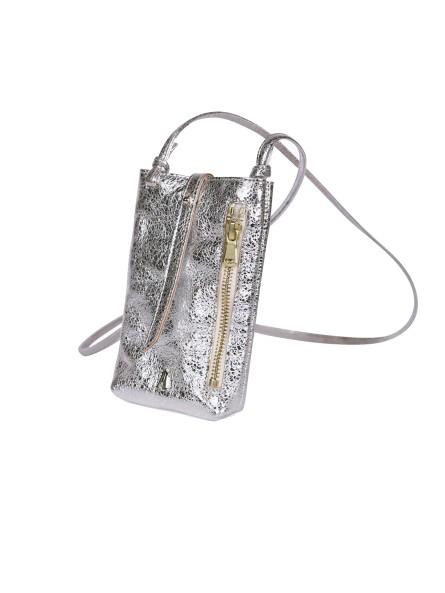 RED HORN grosse bague corne Nature bijoux