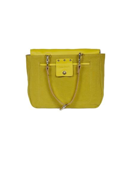 Protège passeport en Tyvek Petits Triangles Gris et Bleus Paprcuts