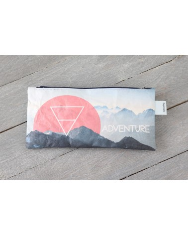 Trousse en Tyvek Adventure Paprcuts