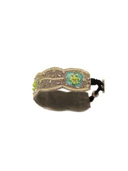 Bracelet souple Tra Marie Duvert