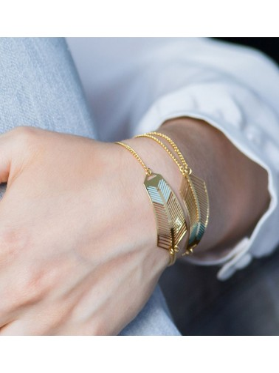 Bracelet souple Ark Marie Duvert