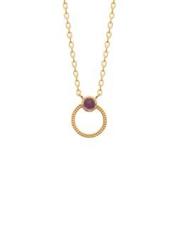 Totobox Boîte à Bijoux Blanc/Naturel UMBRA