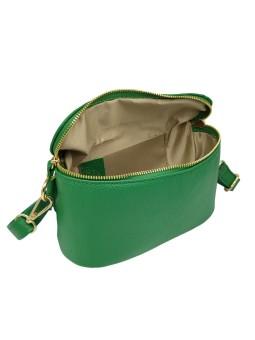 Collier feuille en aluminium Culture Mix