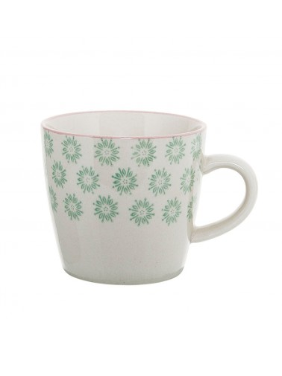 Mug céramique Patrizia lots de 3 Bloomingville