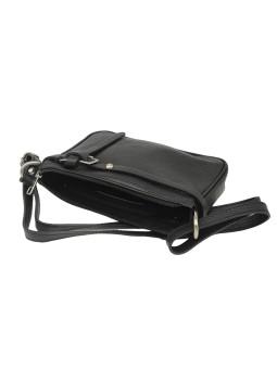 Ornement pendant anneaux avec perles doré Madam stoltz