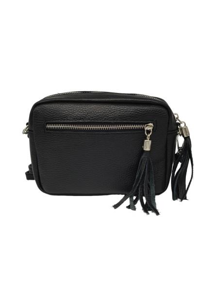 Guirlande en papier Étoiles marble blanc Madam Stoltz