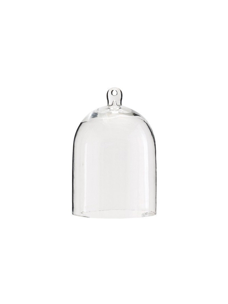 Cloche décorative petite en verre Madam stoltz