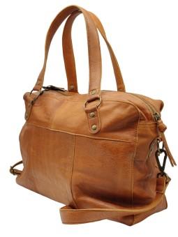 Boucles d'oreille Betty moyennes Turquoise Tambour Paris