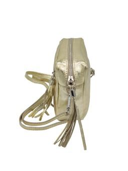 Collier Anemone Bleu Tambour Paris