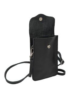 Bracelet brodé MELI Rose NAHUA