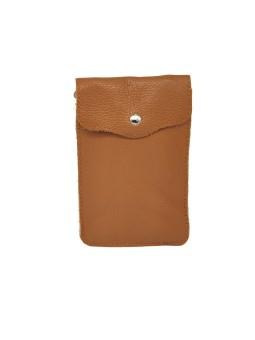 Bracelet cuir Heracles Peau de fleur