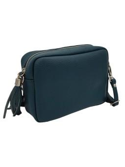 Montre Pairs in Paris Cuir Gris Perle Xme