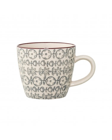 Mug multi-couleurs Karine Bloomingville