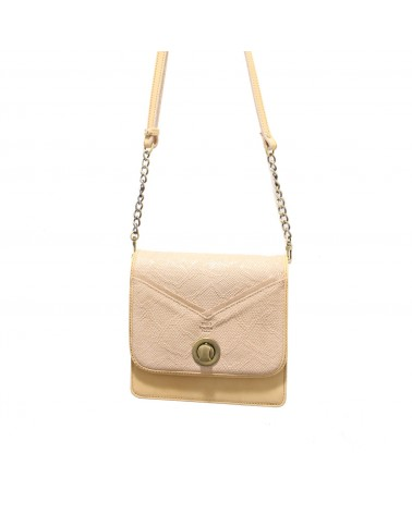 Sac Besace Ona Naturel Mila Louise