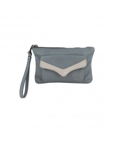 Leather bag Noa by Lea Toni