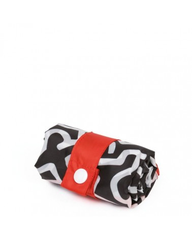 Sac de courses pliable KEITH HARING Untitled LOQI