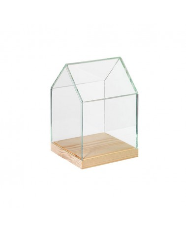 Räder Glasshouse medium