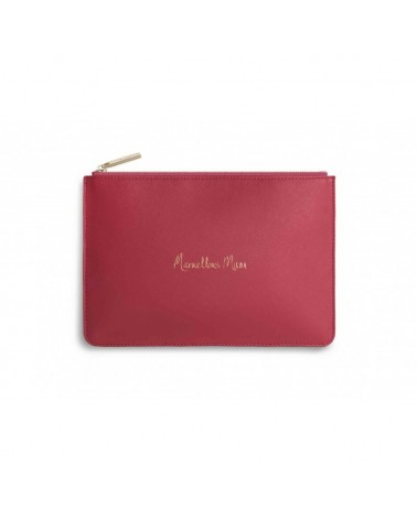 Katie Loxton - Perfect Pouch GOOD AS GOLD