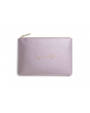 Katie Loxton - Perfect Pouch MARVELLOUS MUM Fuchsia Pink