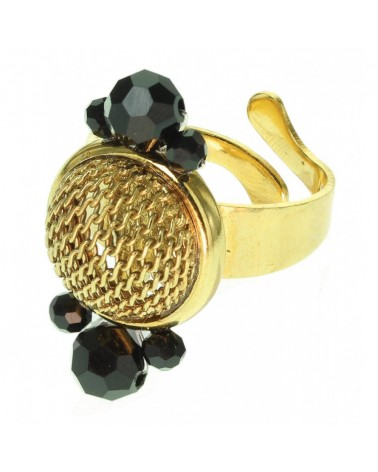 Franck Herval - CHARLINE Duo Ring