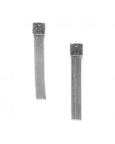 ORI TAO - GLAM ROCK KASBAH 5 Row Post Earrings
