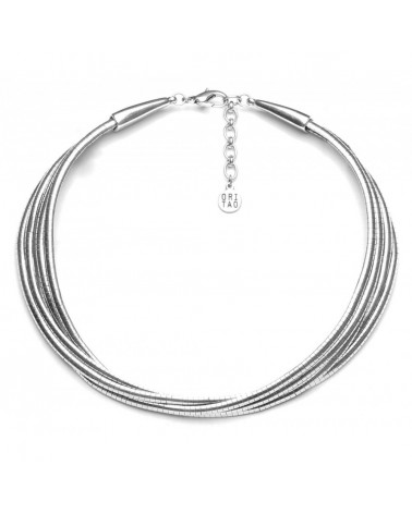ORI TAO - STUDIO 54 Thin Necklace