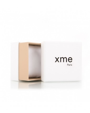 Watch Capucine bronze by Xme