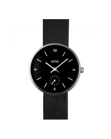 Watch Poppy Nude Black by Xme