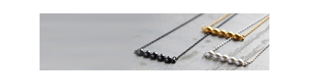 Necklace - TheWan concept store
